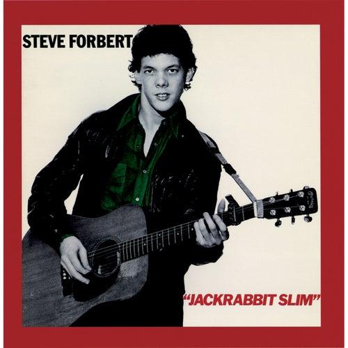 Jackrabbit Slim by Steve Forbert