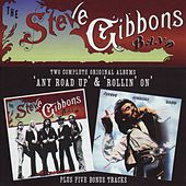 Any Road Up & Rollin' On by Steve Gibbons Band