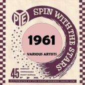 Pye 1961 von Various Artists