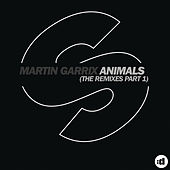 Animals (The Remixes Part 1) by Martin Garrix
