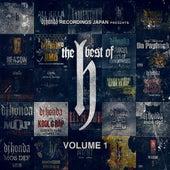 Dj Honda Recordings Japan Presents: The Best of H, Vol.1 von DJ Honda