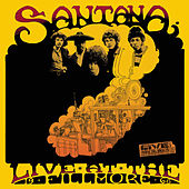 Live At The Fillmore '68 von Santana