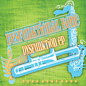 Dysfunktion EP by Dysfunktional Bone