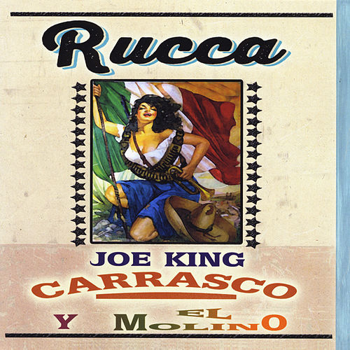 Rucca by Joe