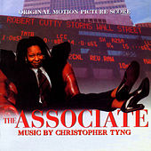 The Associate (Original Film Score) de Christopher Tyng