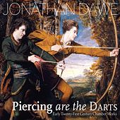 Dawe: Piercing are the Darts by Various Artists