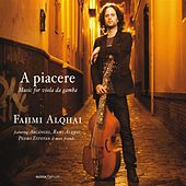 A piacere: Music for Viola da Gamba by Various Artists