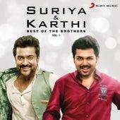 Suriya & Karthi: Best of the Brothers, Vol. 1 by Various Artists