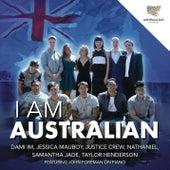 I Am Australian von Dami Im