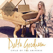 Child Of The Universe de Delta Goodrem