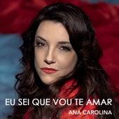 Eu Sei Que Vou Te Amar by Ana Carolina