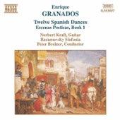 Twelve Spanish Dances de Enrique Granados