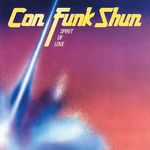 Spirit Of Love by Con Funk Shun