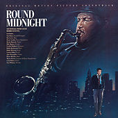 'Round Midnight - Original Motion Picture Soundtrack de Herbie Hancock