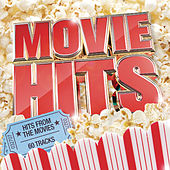 Movie Hits - the best music from film inc. the Titanic Soundtrack, Dirty Dancing OST, The Bodyguard sound track and more by Various Artists