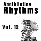 Annihilating Rhythms, Vol. 12 de Various Artists