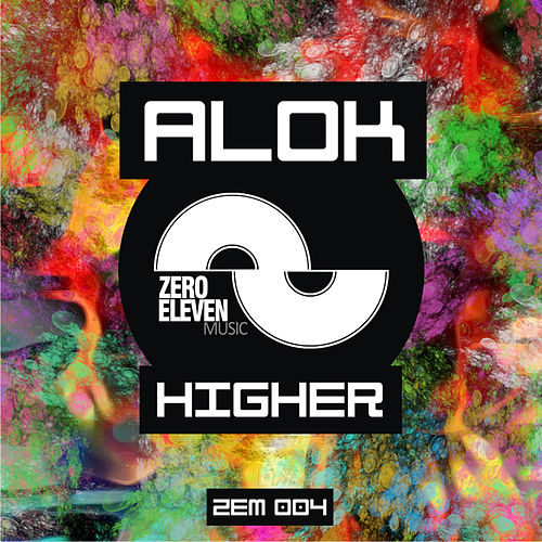 Higher by Various Artists