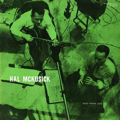 East Coast Jazz, Vol. 8 (Original Recording) [Remastered 2013] by Hal McKusick