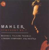 Mahler: Symphony No. 7 von Michael Tilson Thomas