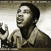 What a Wonderful R&B World de Ben E. King