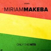 Only The Hits de Miriam Makeba