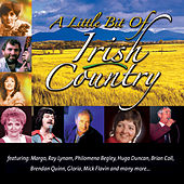 A Little Bit Of Irish Country de Various Artists