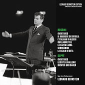 Rossini - Ouvertures de New York Philharmonic