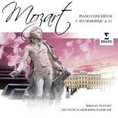 Mozart Piano Concertos 9 & 24 by Die Deutsche Kammerphilharmonie Bremen