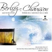Berlioz Les Nuits D'Été by Orchestre Philharmonique De Monte-Carlo