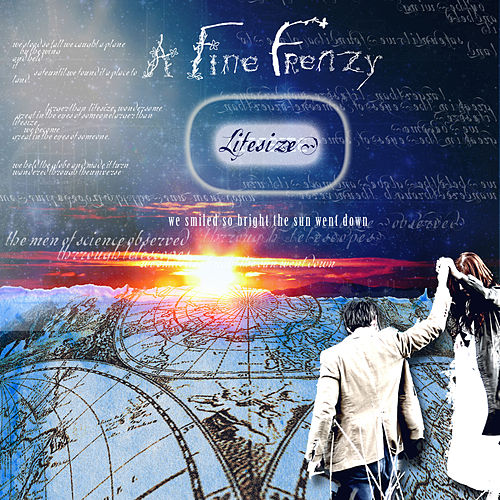 Lifesize (Demo) by A Fine Frenzy
