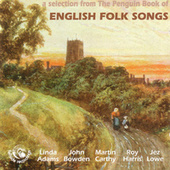 English Folk Songs by Various Artists