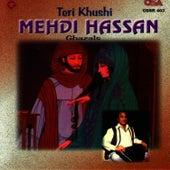 Teri Khushi by Mehdi Hassan