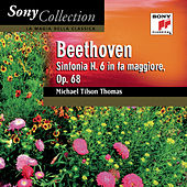 Beethoven: Symphony No. 6 by Various Artists