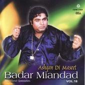 Ashqan Di Maseet by Badar Miandad