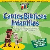 Cantos Bibilcos Infantiles by Cedarmont Kids