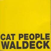 Cat People by Waldeck