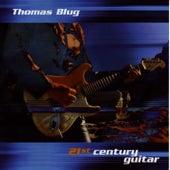21st Century Guitar by Thomas Blug
