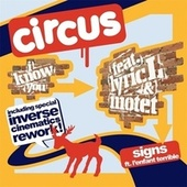 I Know You by Circus