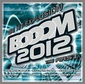 Booom 2012 - The First von Various Artists