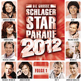 Die Grosse Schlager Starparade 2012 - Folge 1 von Various Artists
