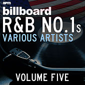 Billboard R&B No 1s, Vol. 5 by Various Artists