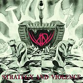 Strategy and Violence by Ixion