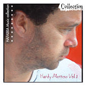 Hardy Mertens vol. 1 de Various Artists