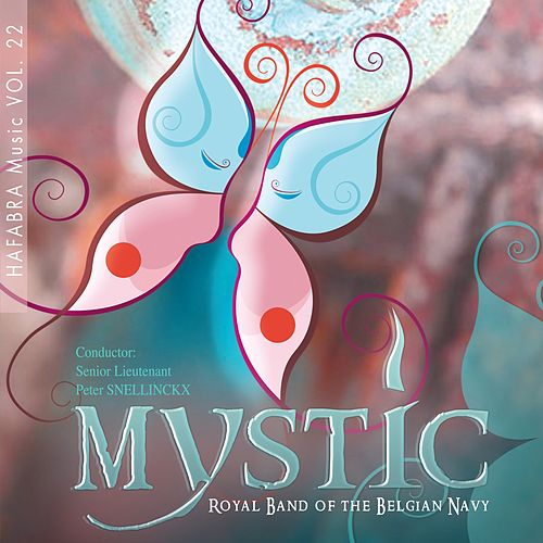 Mystic by Belgian Navy Band