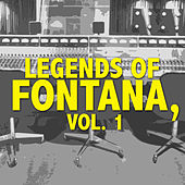 Legends Of Fontana, Vol. 1 by Various Artists