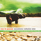 Rec In Pause Sessions, Vol. 1 von Various Artists
