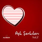 Aşk Şarkıları, Vol. 2 von Various Artists