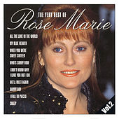 The Very Best of Rose-Marie, Vol. 2 by Rose Marie