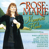 Memories of Home by Rose Marie