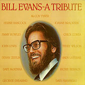 Bill Evans - A Tribute de Various Artists